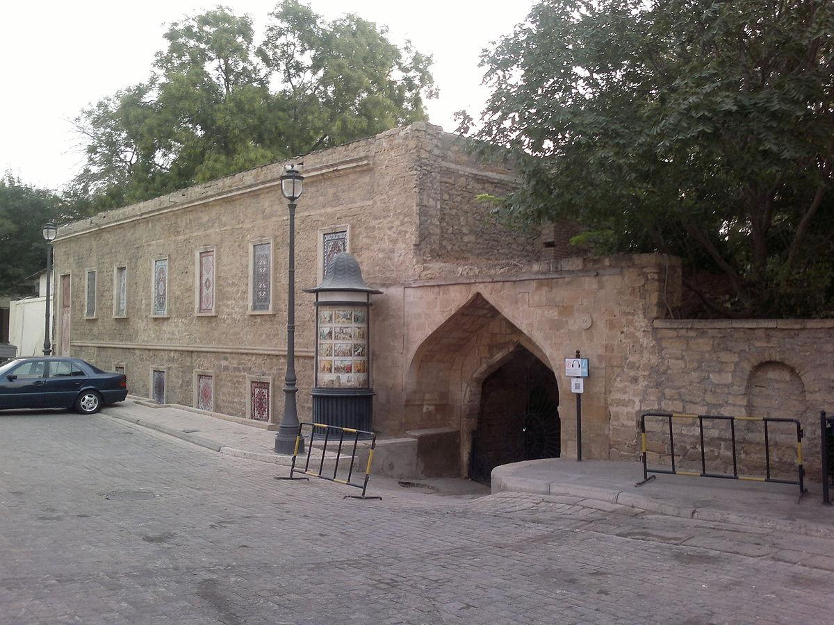 Картинки по запросу дом бакинских ханов