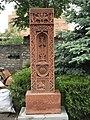 Balade du musée Sarian (Erevan) jusqu'à la rue Amiryan - 13.JPG