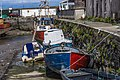 Balbriggan, The Harbour At Low Tide - panoramio (1).jpg
