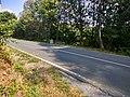 Baliza kilométrica, AC-934, Sobrado (1).jpg