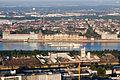Ballonfahrt über Köln - Deutzer Hafen, Rhein, Rheinauhafen-RS-4103.jpg