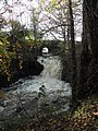 Ballybay River at Milltown - geograph.org.uk - 1590371.jpg