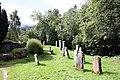 Balquhidder Church - Churchyard - geograph.org.uk - 972700.jpg
