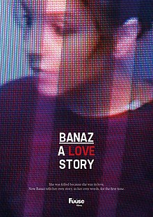Description of l'image Banaz A love Story.jpg‎.