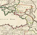 Banduri and Lisle. Imperii Orientalis et Circumjacentium Regionum.C.jpg