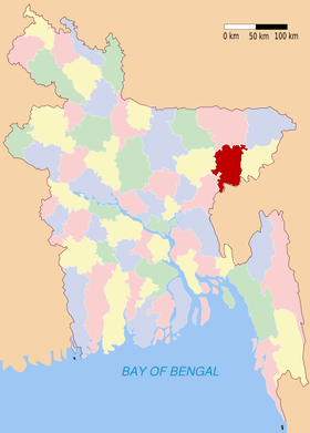 Habiganj (district)