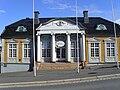 Bankgården, Kongensgate 15, Moss, Norway, front.jpg