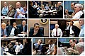 Barack Obama and his national security team discussing the mission against Osama bin Laden.jpg