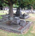 Barbadoes Street Cemetery, 2015 021.JPG