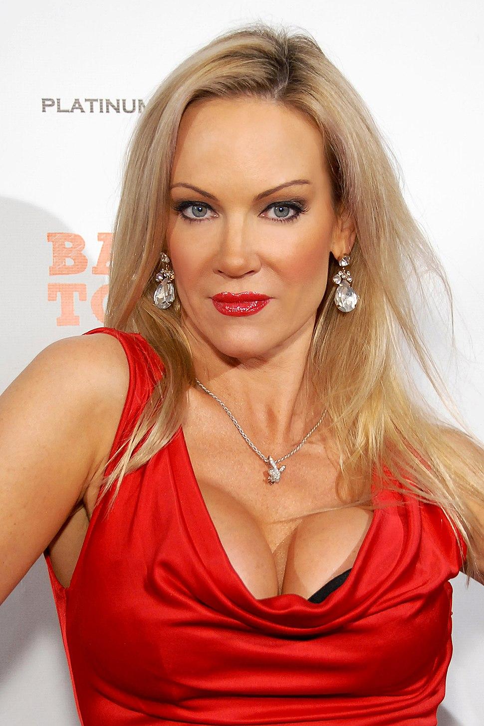 Barbara Moore 2012