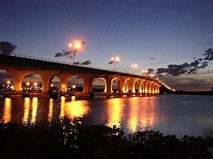 Merrill P. Barber Bridge