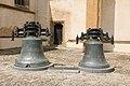 Bardejov - Church of St. Aegidius - Bells.jpg