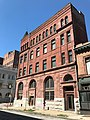Barenburg Eye Associates Building, 100 Park Avenue, Baltimore, MD 21201 (35399178590).jpg
