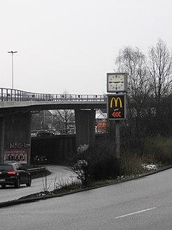 Barkauer Kreuz Kiel