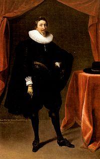 Baron George Calvert by Daniel Mytens I.jpg