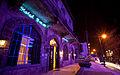 Baron hotel at night.jpg