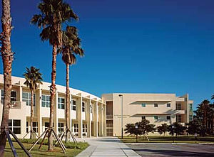 Barry University - Landon Student Union
