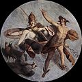 Bartholomeus Spranger - Hermes and Athena - WGA21691.jpg
