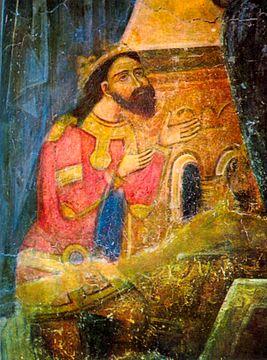Басараб I Основатель