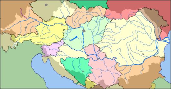 List of rivers of the Czech Republic  Wikipedia