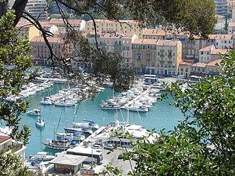 Provence-Alpes-Côte d'Azur - Nice