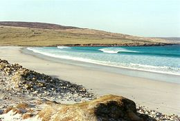 Beach at Sandwick, Unst - geograph.org.uk - 148750.jpg