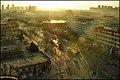 Beautiful Day Is Coming, my Hotel Window, Gaobeidian - panoramio.jpg
