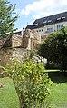 Beauvais, Roman city wall.JPG