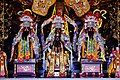 Beigang Beigang Chaotian Temple Mittlere Halle 6.jpg