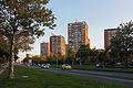 Belgrade. Bulevar Mihajla Pupina.jpg