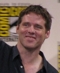 Ben Browder Comic Con 2008.jpg