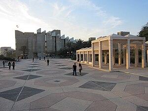 Ben Gurion University of the Negev - IsraelMFA 02