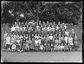 Benburb School portrait, 1931 (27837024115).jpg