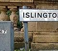 Benchmark at Islington, Liverpool.jpg