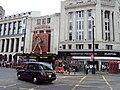 Benkid77 Dominion Theatre, London 100809.JPG