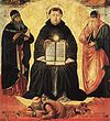 Natural Law Theory and The Doctrine of Double Effect Theory: Thomas Aquinas