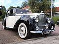 Bentley Mk VI DL-39-45 seen at Hoofddorp pic2.JPG