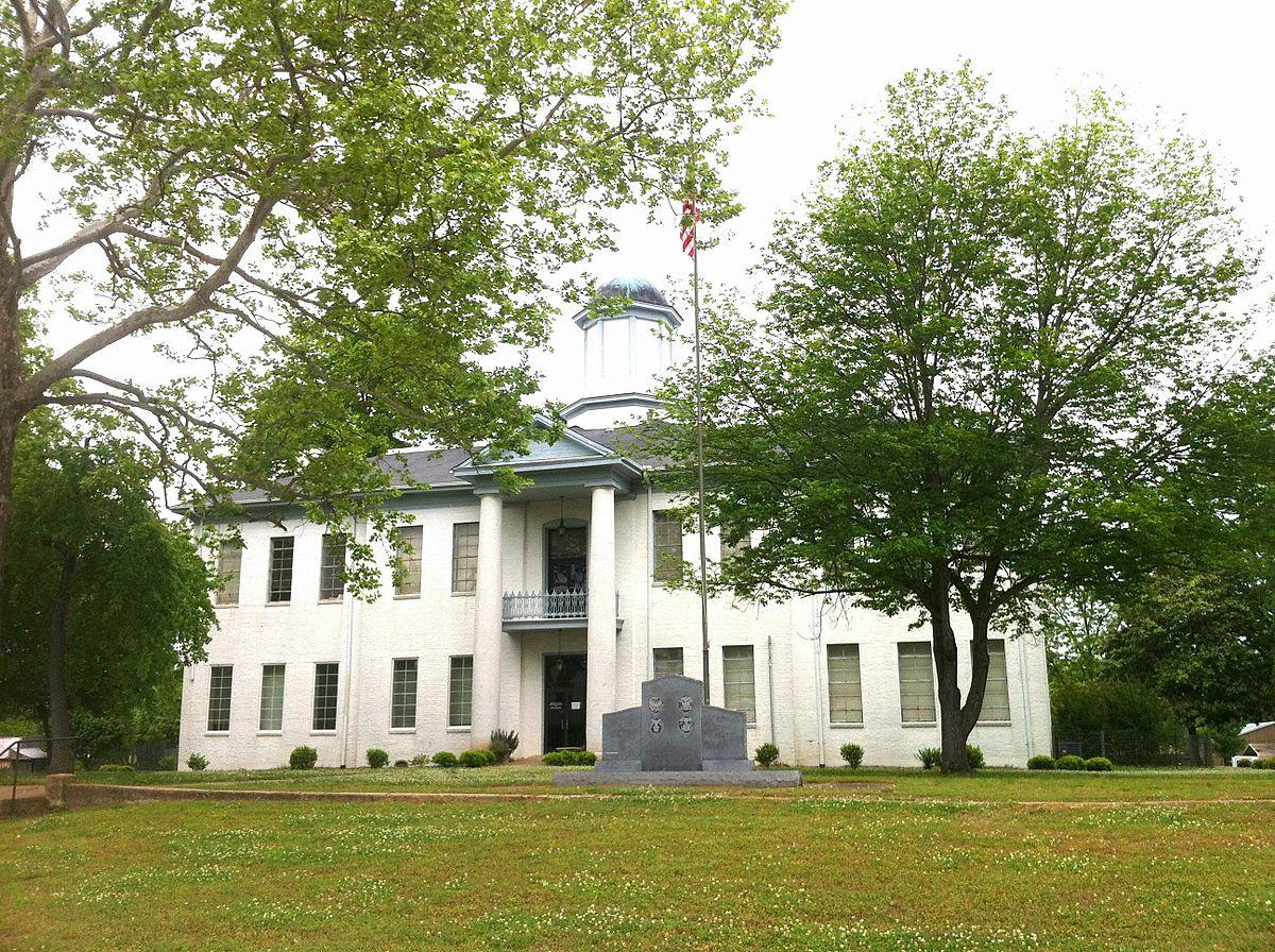 Benton County Ms Property Assessor