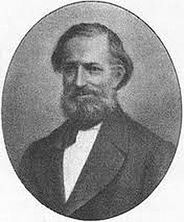 Heinrich Berghaus