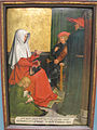 Bernard stringel, pannelli dell'altare della santa parentela, 1505-1506 ca. 02.JPG