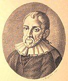 Bernardino Telesio -  Bild