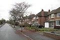 Besbury Close, Dorridge B93 - geograph.org.uk - 2196220.jpg