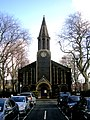 Bethnal Green, Church of St Peter and St Thomas - geograph.org.uk - 1716739.jpg
