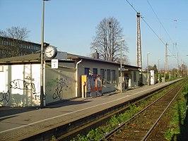 Station D Sseldorf Rath Wikipedia