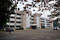 Bhagirathi Guest House & Cafeteria - Satyendra Nath Bose National Centre for Basic Sciences - Salt Lake City - Kolkata 2013-01-07 2643.JPG