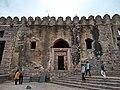 Bhakt Ramdas Prison. Golkonda Fort.jpg