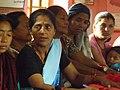 Bhalayatar, Nepal village women, 2014.jpg