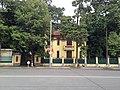 Biệt thự, đường Hùng Vương, Hà Nội 001.JPG
