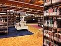 Bibliotheek Stadsplein - Amstelveen -december 2013- (11908579825).jpg