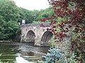 Bickleigh Bridge over the River Exe - geograph.org.uk - 2451349.jpg